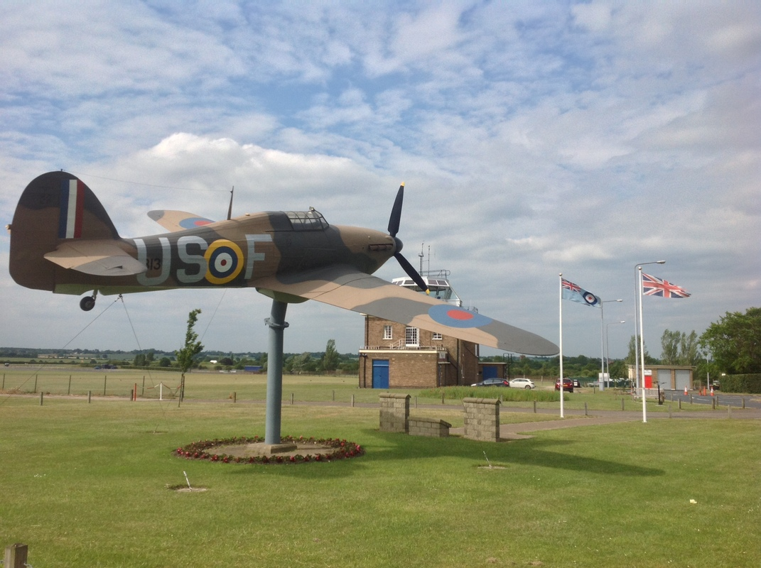 North Weald Airfield